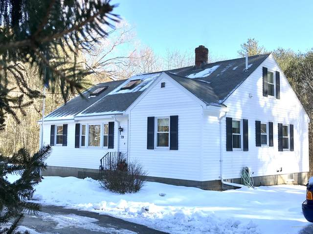79 Beachwood Avenue, Kennebunkport, ME 04046 (MLS #1444803) :: Your Real Estate Team at Keller Williams
