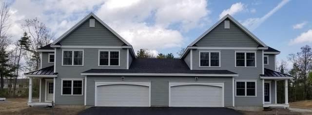 57 Creeks Edge Drive #0, Saco, ME 04072 (MLS #1444837) :: Your Real Estate Team at Keller Williams