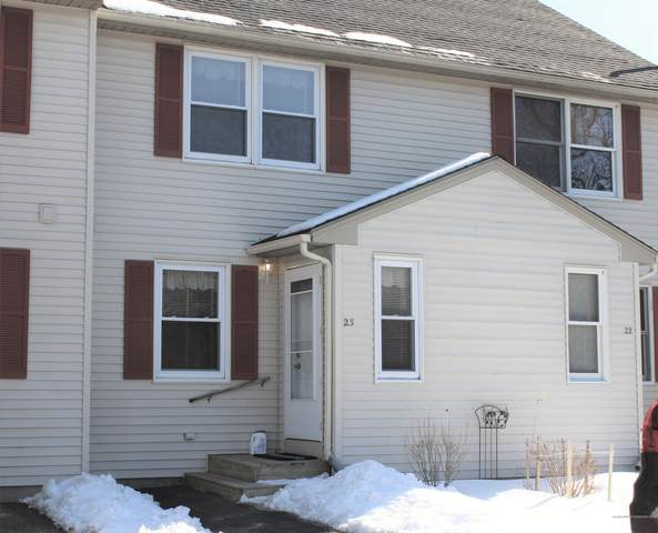 125 Portland Avenue #23, Old Orchard Beach, ME 04064 (MLS #1444871) :: Your Real Estate Team at Keller Williams