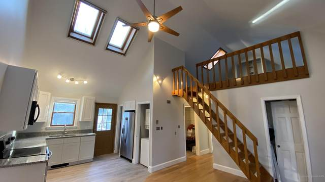14 Nottingham Drive #14, Saco, ME 04072 (MLS #1445018) :: Your Real Estate Team at Keller Williams