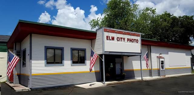 257 Main Street, Waterville, ME 04901 (MLS #1445021) :: Linscott Real Estate