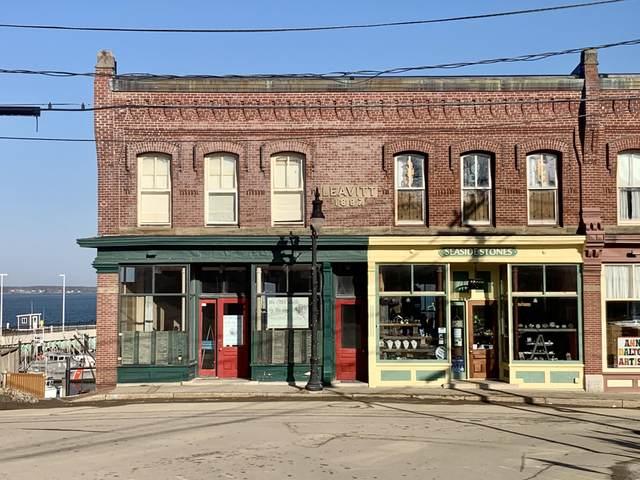 105A & 107 Water, Eastport, ME 04631 (MLS #1445195) :: Keller Williams Realty