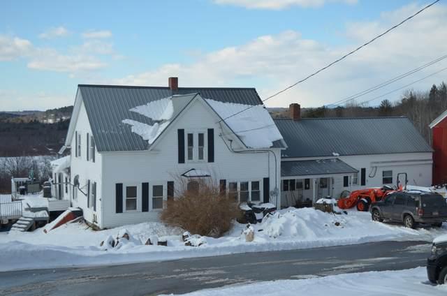 515 Middle Road, Sabattus, ME 04280 (MLS #1445553) :: Your Real Estate Team at Keller Williams