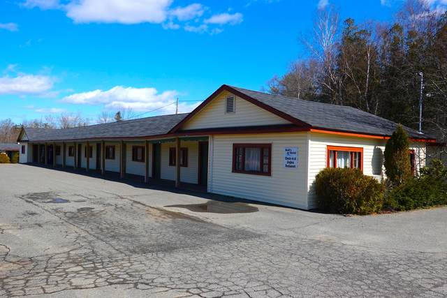 217 E East Main Street, Searsport, ME 04974 (MLS #1447198) :: Keller Williams Realty