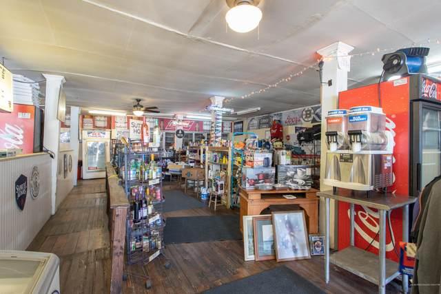 1147 Pequawket Trail, Standish, ME 04085 (MLS #1449305) :: Keller Williams Realty