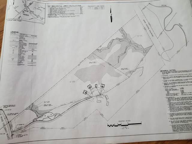 493 Gray Road, North Yarmouth, ME 04097 (MLS #1456828) :: Keller Williams Realty