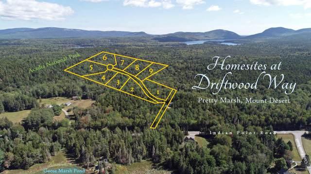 Lot 3 Driftwood Way, Mount Desert, ME 04660 (MLS #1458739) :: Keller Williams Realty