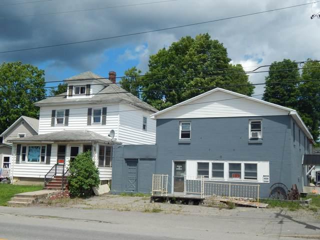 101 Main Street, East Millinocket, ME 04430 (MLS #1461608) :: Keller Williams Realty