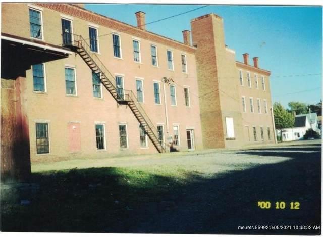 75 South Main Street, Brewer, ME 04412 (MLS #1463350) :: Keller Williams Realty