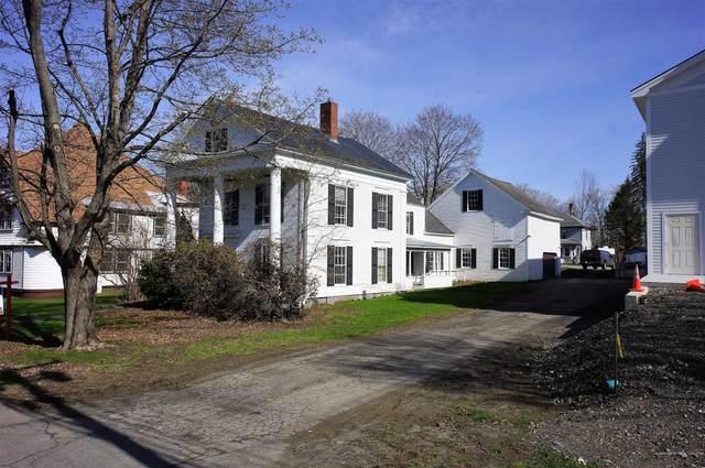 148 E Main Street, Dover Foxcroft, ME 04426 (MLS #1464432) :: Keller Williams Realty