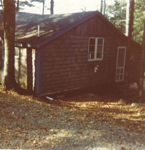 33 Mapleridge Road, Nobleboro, ME 04555 (MLS #1465003) :: Keller Williams Realty