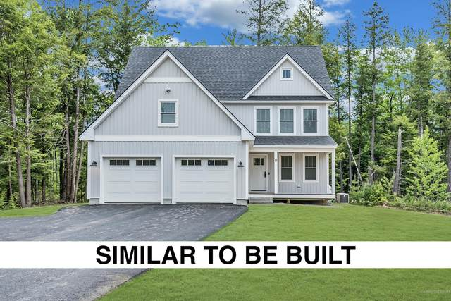 Lot 4 Maysens Way, Windham, ME 04062 (MLS #1465300) :: Keller Williams Realty