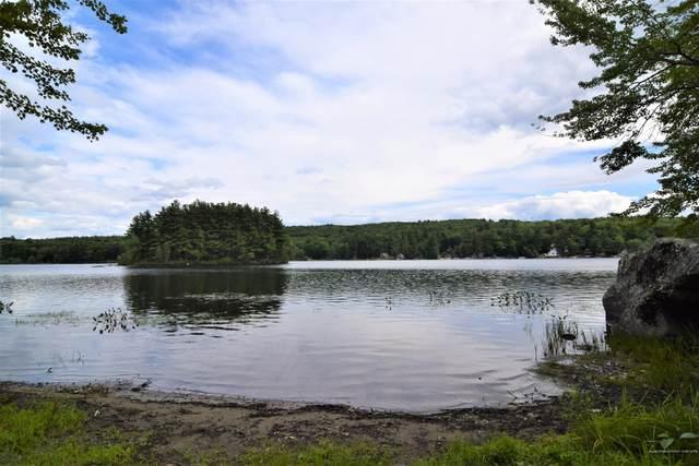 32 Island View Drive, Greene, ME 04236 (MLS #1465426) :: Keller Williams Realty