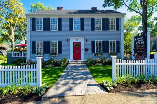 72 Elm Street, Camden, ME 04843 (MLS #1466283) :: Keller Williams Realty