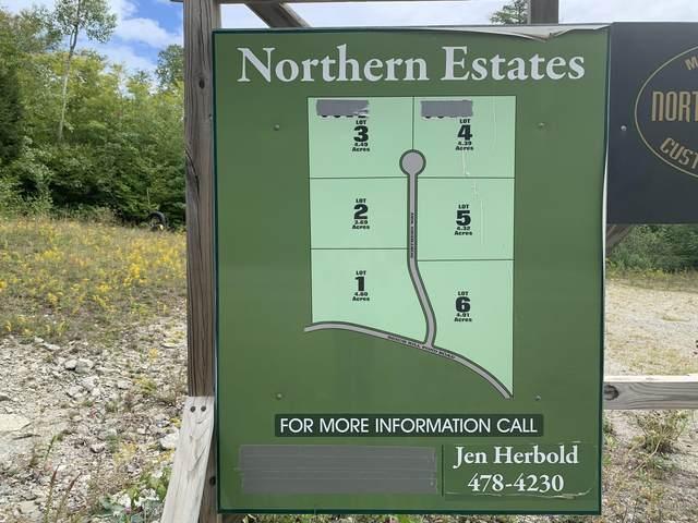 Lot 1 Northern Way Road, Dedham, ME 04429 (MLS #1468133) :: Keller Williams Realty