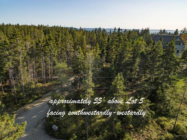 00 Traditional Way, Tremont, ME 04612 (MLS #1469835) :: Keller Williams Realty