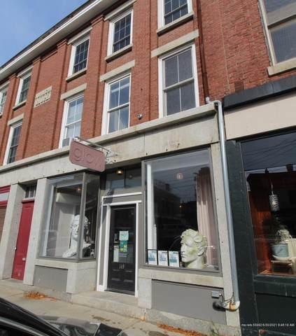149 High Street, Belfast, ME 04915 (MLS #1474468) :: Linscott Real Estate