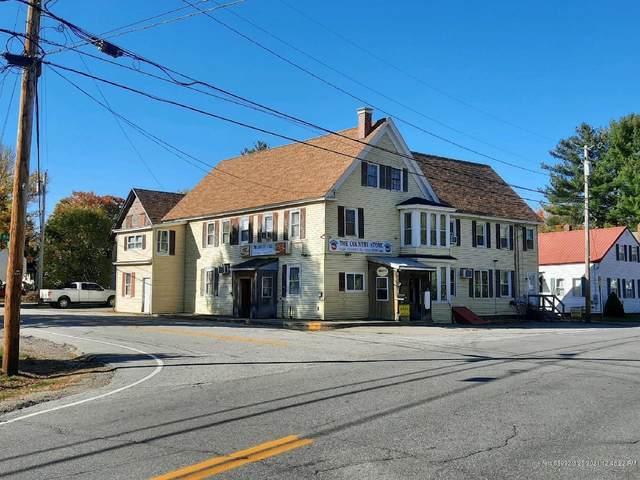 342 Main Street, Vassalboro, ME 04989 (MLS #1475056) :: Keller Williams Realty