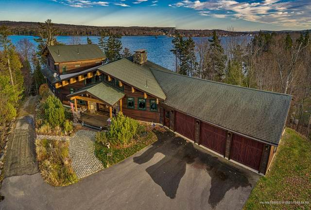 29 West Cove Point, Greenville, ME 04441 (MLS #1476273) :: Keller Williams Realty