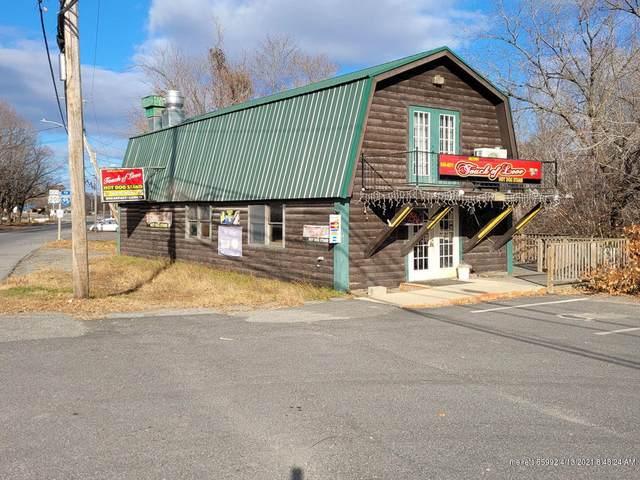 230 Main Street, Fairfield, ME 04937 (MLS #1476521) :: Keller Williams Realty