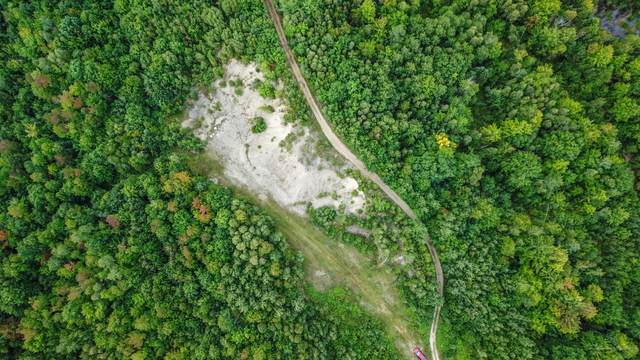 Lot 9 South Chester Road, Chester, ME 04457 (MLS #1476695) :: Keller Williams Realty