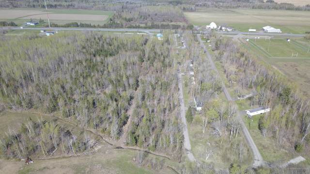 443 Caribou Road, Presque Isle, ME 04769 (MLS #1476889) :: Linscott Real Estate