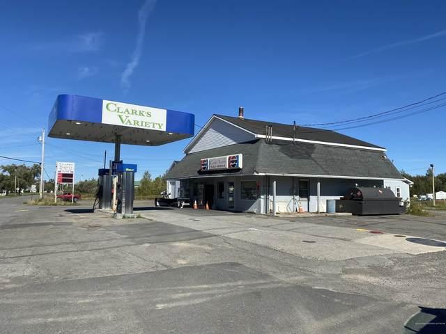 1768 Bangor Road, Linneus, ME 04730 (MLS #1478362) :: Linscott Real Estate
