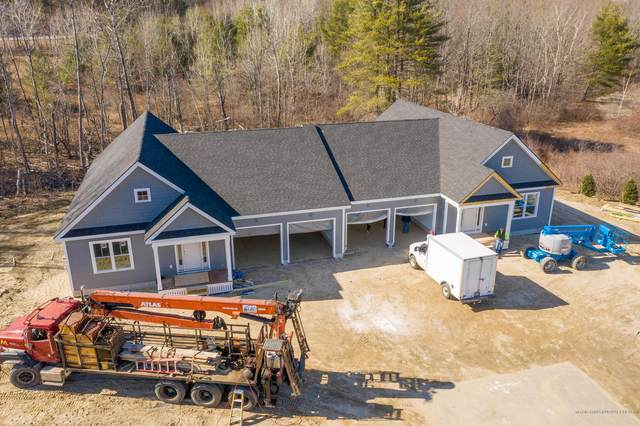 Unit 6 Clover Way #6, Falmouth, ME 04105 (MLS #1478395) :: Keller Williams Realty