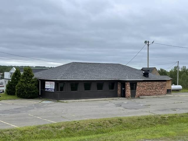 149 Bennett Drive, Caribou, ME 04736 (MLS #1479011) :: Linscott Real Estate