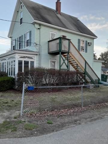 997 Main Street, Sanford, ME 04073 (MLS #1482195) :: Keller Williams Realty