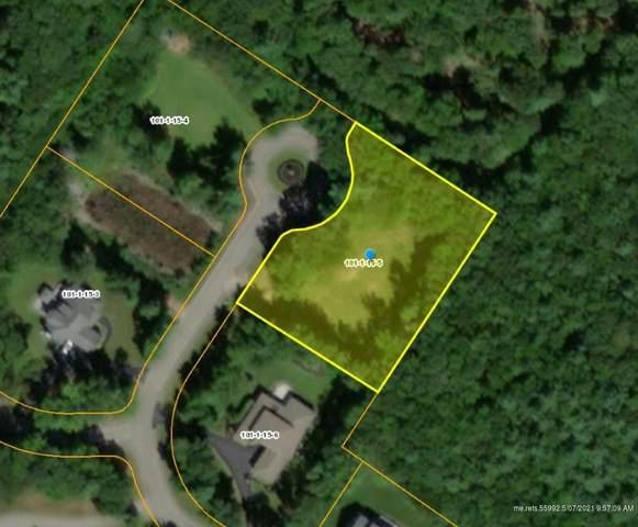 5 Millbrook Drive, Old Orchard Beach, ME 04064 (MLS #1482441) :: Keller Williams Realty