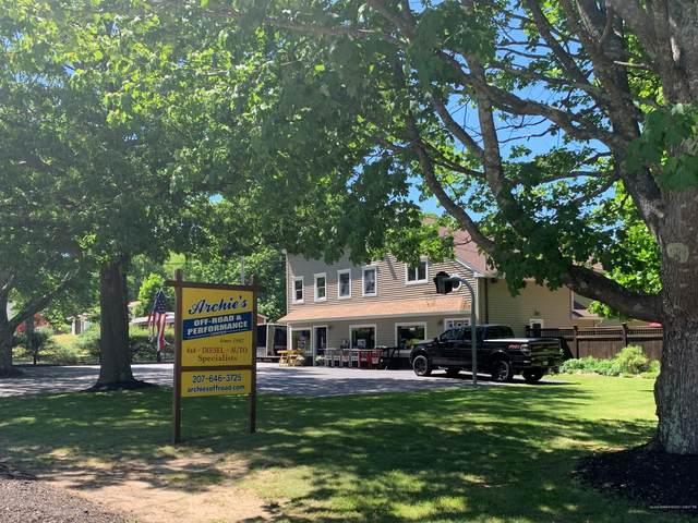 209 Sanford Road, Wells, ME 04090 (MLS #1482937) :: Linscott Real Estate