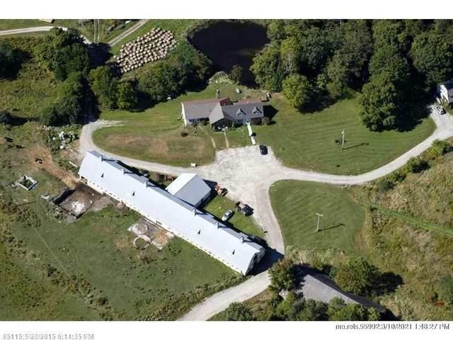 141-151 Lakeside Farm Road, Winthrop, ME 04364 (MLS #1483176) :: Keller Williams Realty