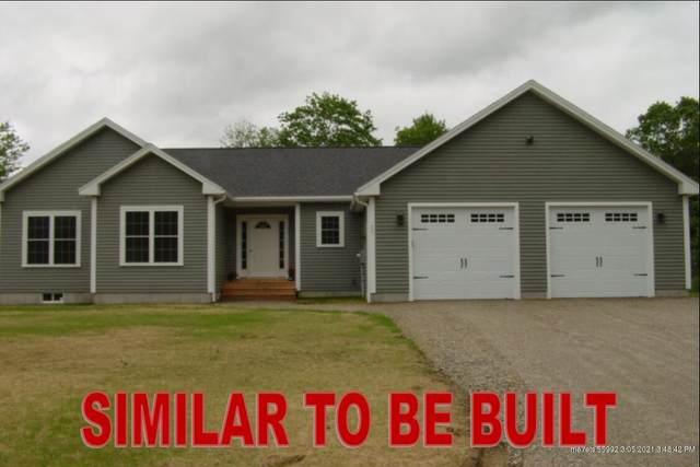 Lot 13 TBB Truman Day Farm Estates, Durham, ME 04222 (MLS #1483487) :: Keller Williams Realty