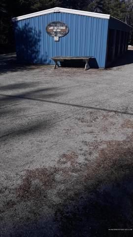 163 Toddy Pond Road, Surry, ME 04684 (MLS #1484205) :: Keller Williams Realty