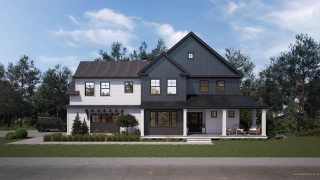 8 Red Oak Drive, Falmouth, ME 04105 (MLS #1484217) :: Keller Williams Realty