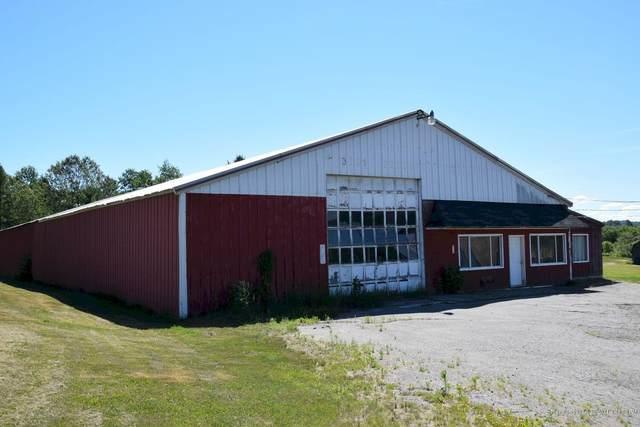 15 School Street, Athens, ME 04912 (MLS #1484429) :: Linscott Real Estate