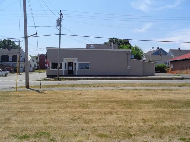 151 Main Street, Old Town, ME 04468 (MLS #1484536) :: Linscott Real Estate
