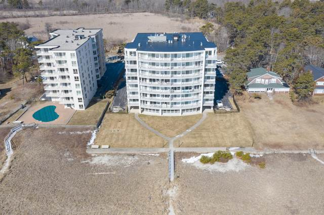 221 E Grand Avenue 2F, Old Orchard Beach, ME 04064 (MLS #1484871) :: Keller Williams Realty