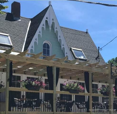 41 and 43 Main Street, Bethel, ME 04217 (MLS #1485213) :: Linscott Real Estate