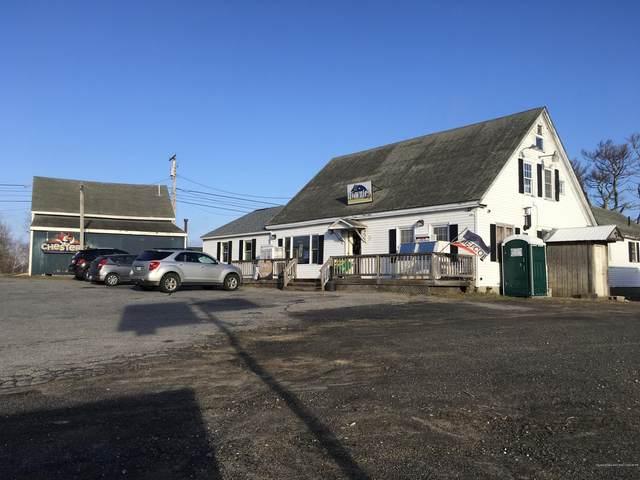 3163 Atlantic Highway, Warren, ME 04864 (MLS #1486058) :: Linscott Real Estate