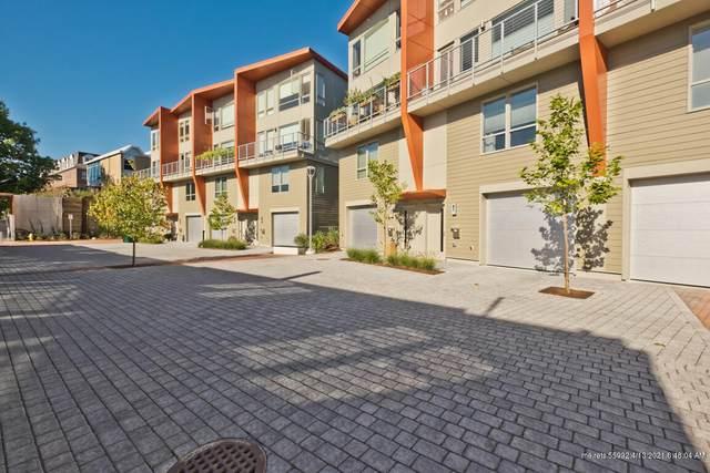 203 Sheridan Street #7, Portland, ME 04101 (MLS #1486635) :: Keller Williams Realty