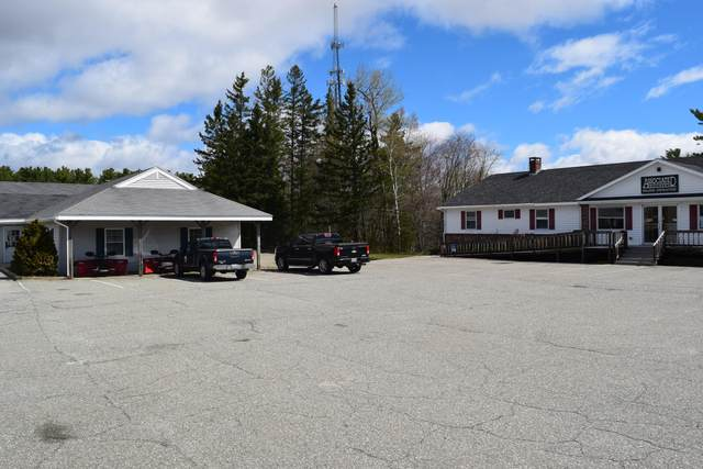 412 & 416 High Street, Ellsworth, ME 04605 (MLS #1486754) :: Keller Williams Realty