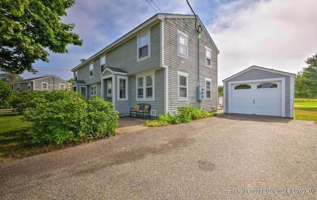 24 Coastal View Court #106, Cutler, ME 04626 (MLS #1487107) :: Keller Williams Realty