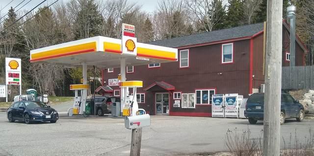 130 Us Route 1, Gouldsboro, ME 04607 (MLS #1487380) :: Linscott Real Estate