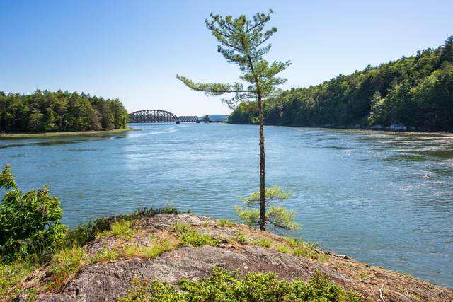 Lot 11 River Point Road, Wiscasset, ME 04578 (MLS #1488571) :: Keller Williams Realty