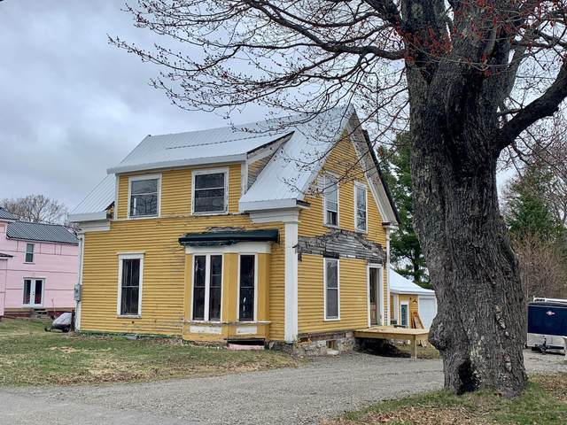 54 Lincoln Street, Calais, ME 04619 (MLS #1488607) :: Keller Williams Realty
