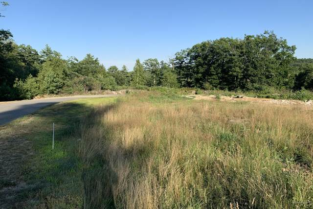Lot 14 River Point Road, Wiscasset, ME 04578 (MLS #1488809) :: Linscott Real Estate
