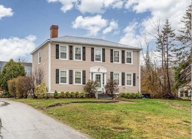 10 Independence Drive, Freeport, ME 04032 (MLS #1488848) :: Keller Williams Realty