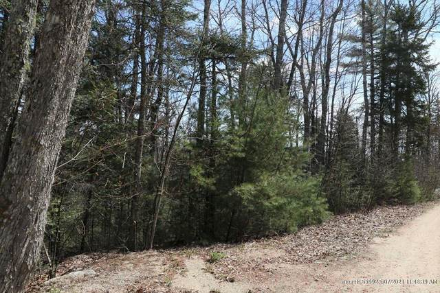 Lot 8 Wendall Woods Lane, Blue Hill, ME 04614 (MLS #1488892) :: Keller Williams Realty